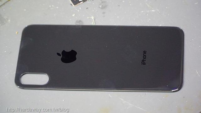iPhone  8背蓋