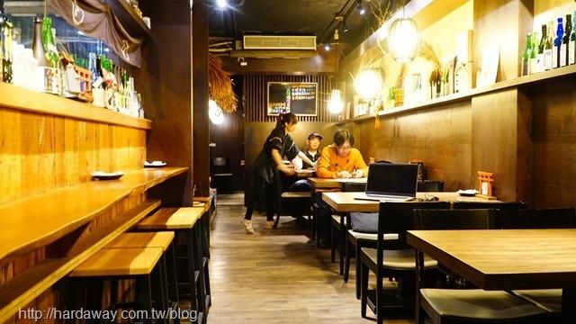 南港展覽館捷運站日式串燒居酒屋
