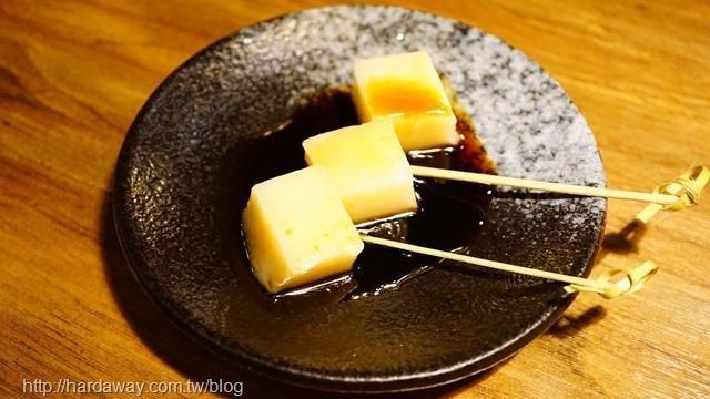 沖繩黑糖蒸麻糬