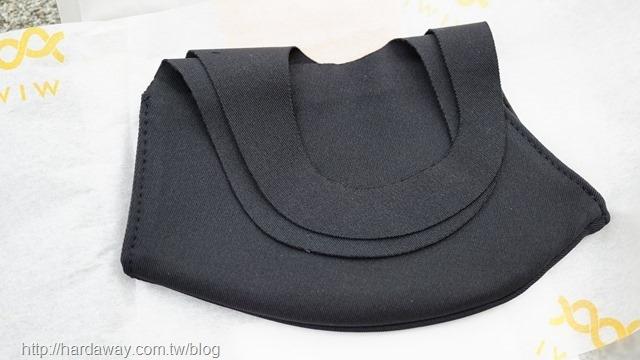 WIWI遠紅外線3D防護口罩