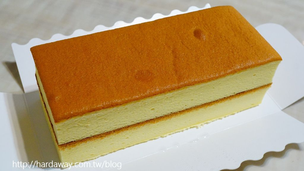 橘村屋雲朵蜂蜜蛋糕