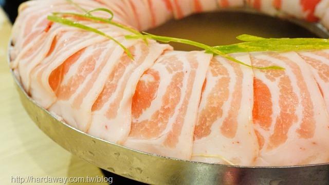 博多肉肉圈鍋