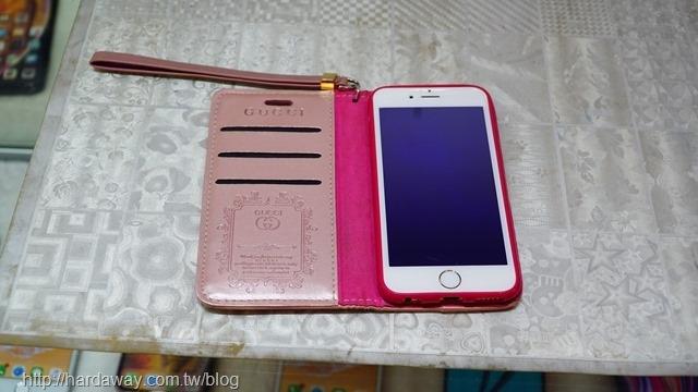 iPhone 6換電池
