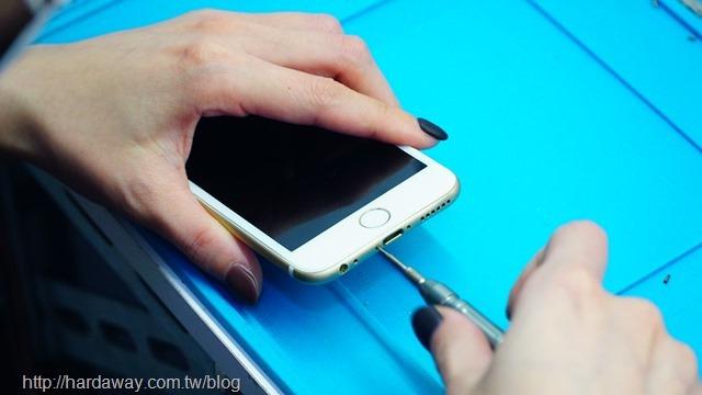 iPhone 6維修