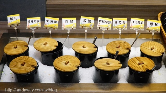 北澤壽喜燒醬料