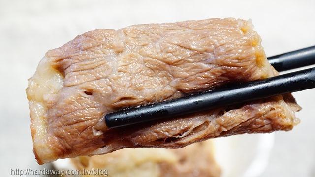 安格斯黑牛肉