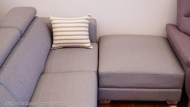 貓抓皮沙發