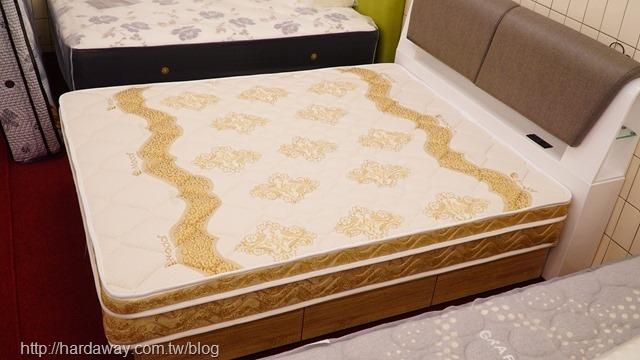 泰宏家具床墊