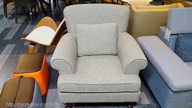 勇鋒傢俱沙發椅