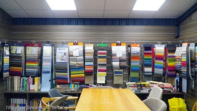 沙發布料材質選擇