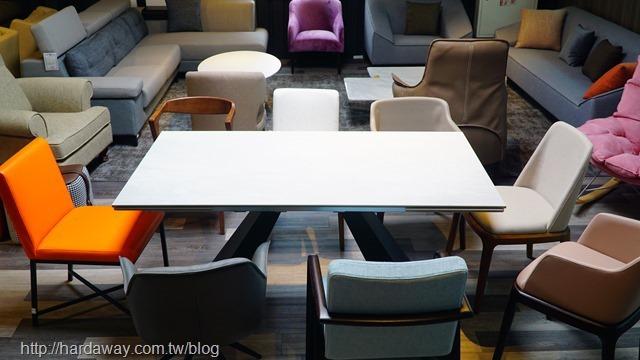 勇鋒傢俱餐桌椅