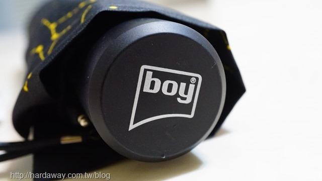 德國Boy傘