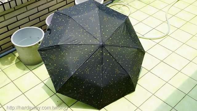 德國Boy三折都市印象傘