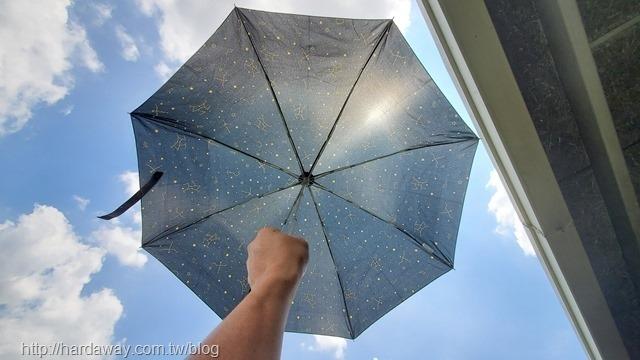 德國Boy晴雨傘