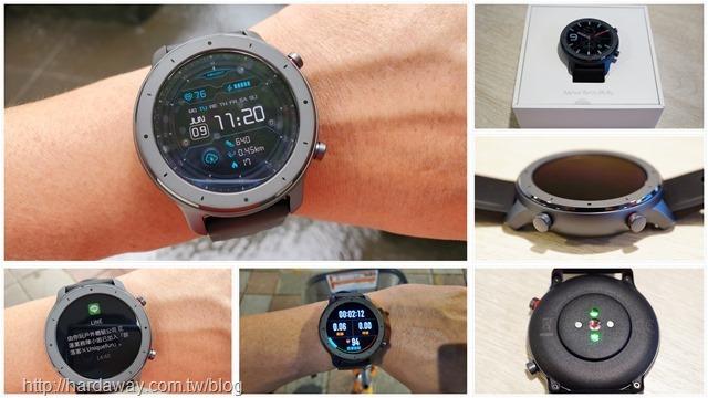 輕量智慧手錶