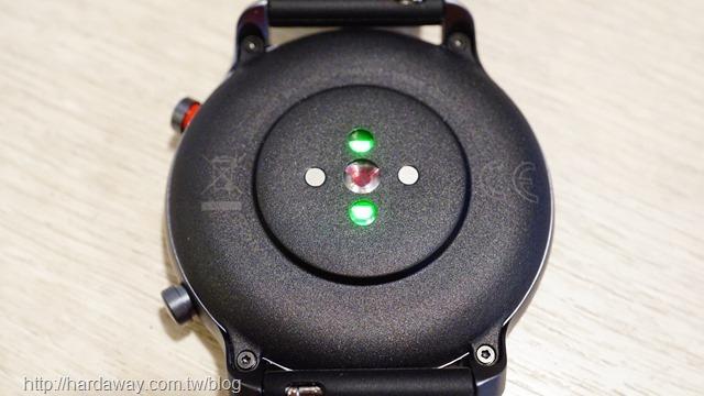 BioTracker PPG心率感應器