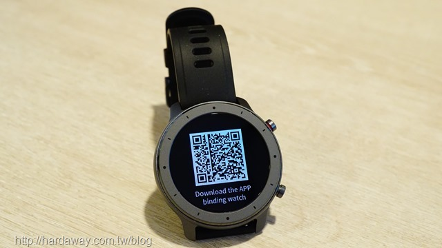 Amazfit GTR Lite智能手錶