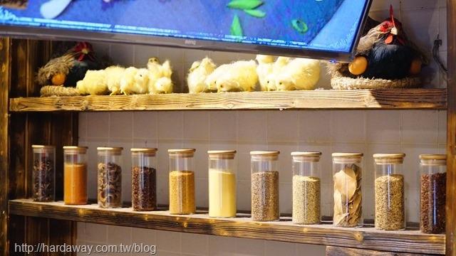 士林夜市雞排店