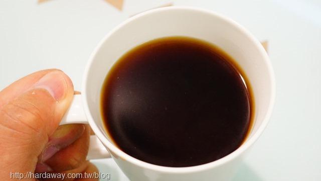 美妙山萊茵湖咖啡味道