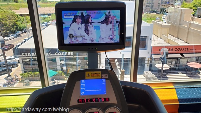 World Gym台南善化店環境