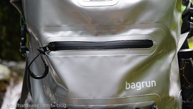 bagrun防水後背包