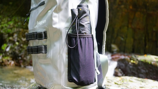 bagrun防水背包