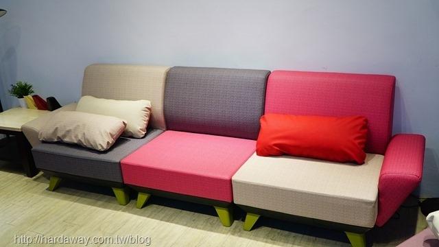 +mofa沙發