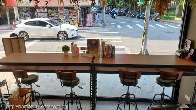 安納塔夏咖啡空間