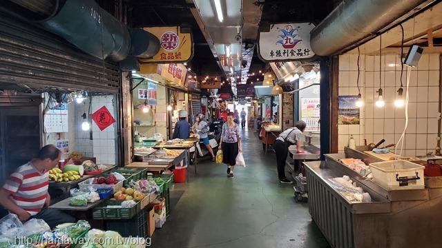 新竹東門市場