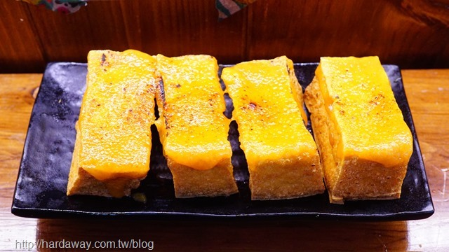 田樂燒味增豆腐