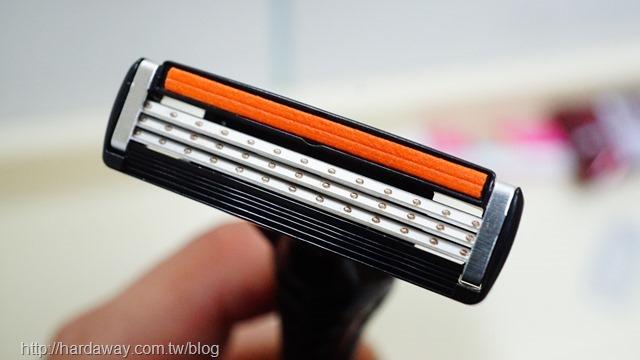 BIC Flex3疾速3刮鬍刀
