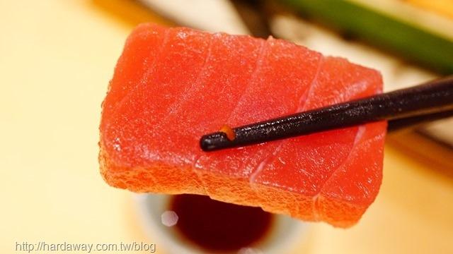 九州黑鮪魚背肉
