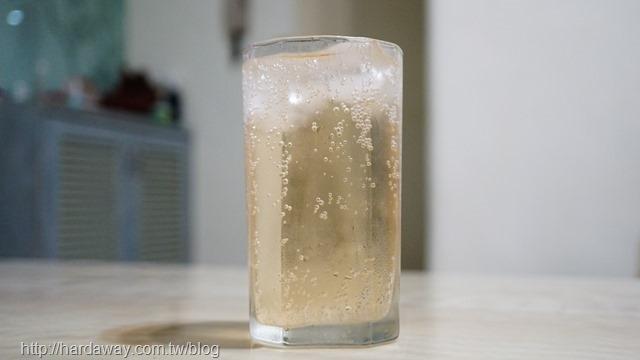 水果醋氣泡飲