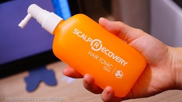 日本Scalp頭皮洗護產品