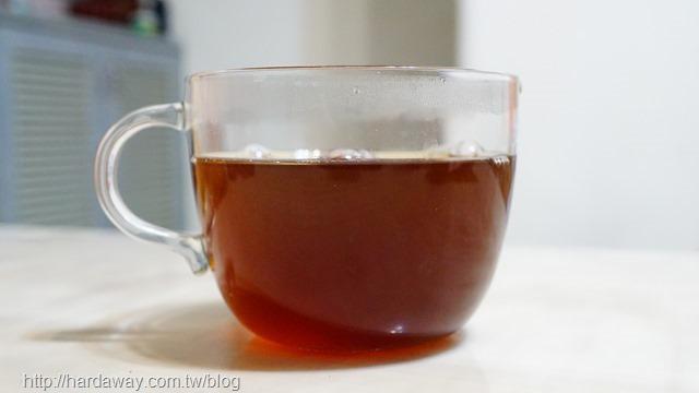 聖蓮芝甘茶