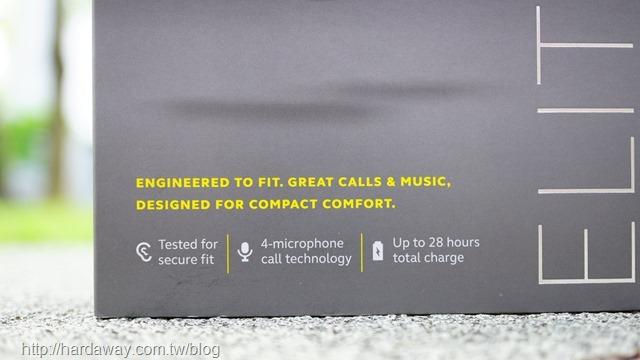 Jabra Elite Active 75t藍牙耳機