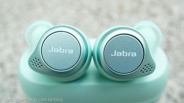 Jabra Elite Active 75t藍牙運動耳機