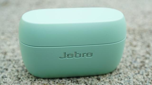 Jabra Elite Active 75t充電盒