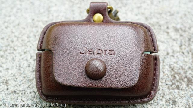 Jabra Elite Active 75t原廠收納皮套