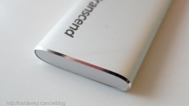 創見M.2 SSD外接盒