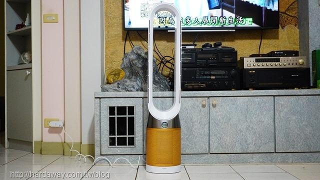 Dyson TP06二合一涼風智慧空氣清淨機