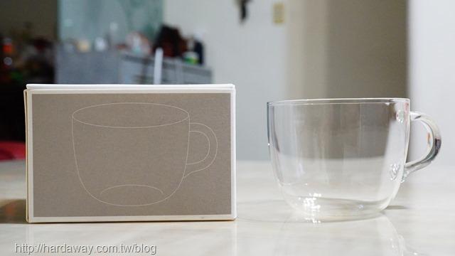 TG耐熱玻璃咖啡杯