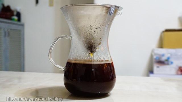 TG耐熱手沖咖啡壺