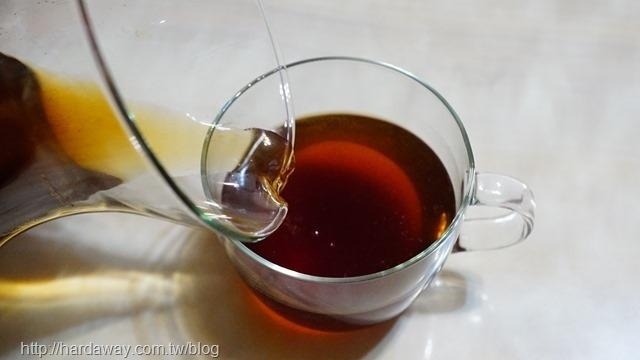 耐高溫玻璃咖啡杯