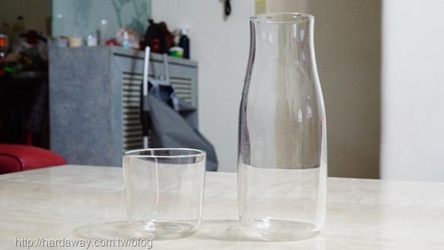 TG玻璃涼水壺