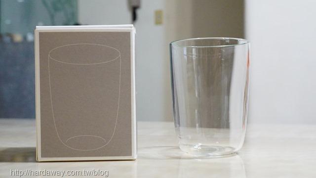 TG耐熱玻璃水杯