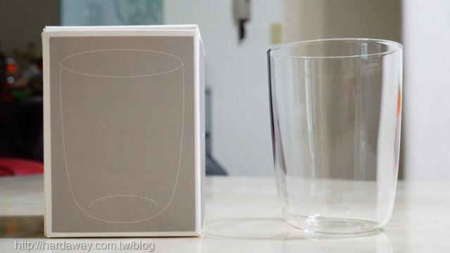 TG玻璃水杯