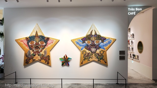 日本藝術家小松美羽作品