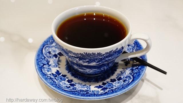 精選單品莊園咖啡
