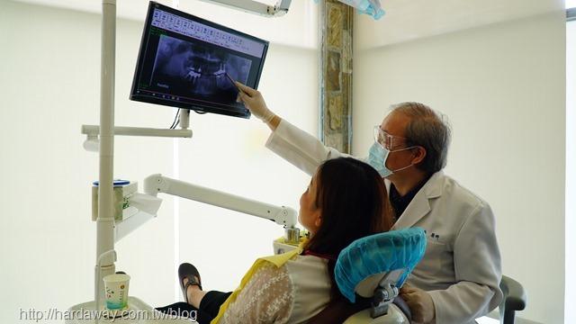 台中市新華牙醫診所